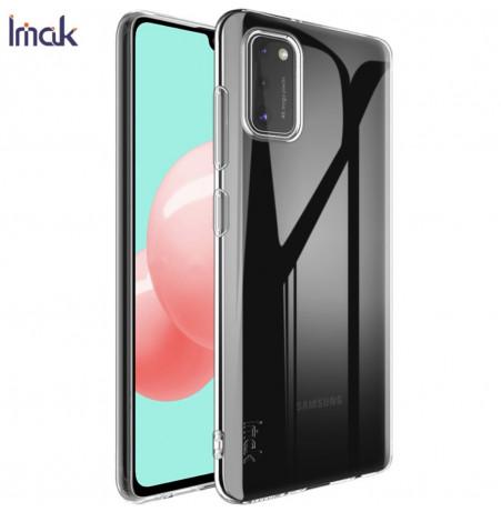 12054 - IMAK силиконов калъф за Samsung Galaxy A41