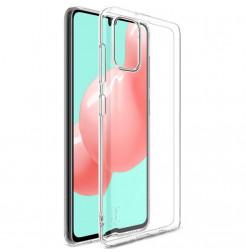12055 - IMAK силиконов калъф за Samsung Galaxy A41
