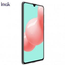 12056 - IMAK силиконов калъф за Samsung Galaxy A41