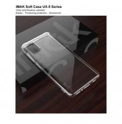 12057 - IMAK силиконов калъф за Samsung Galaxy A41