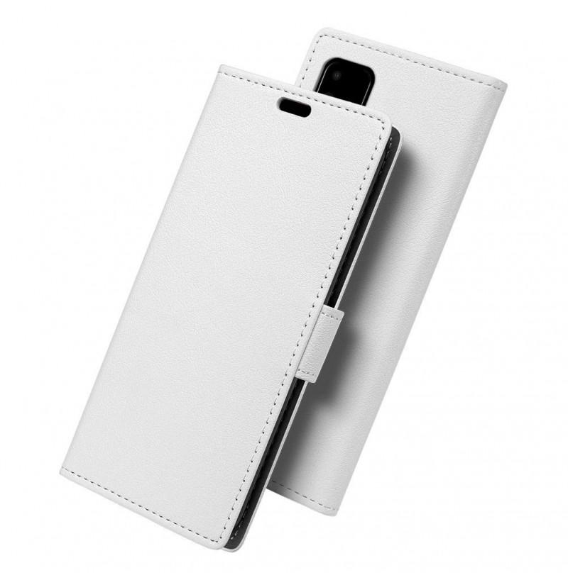 1206 - MadPhone кожен калъф за Samsung Galaxy A71