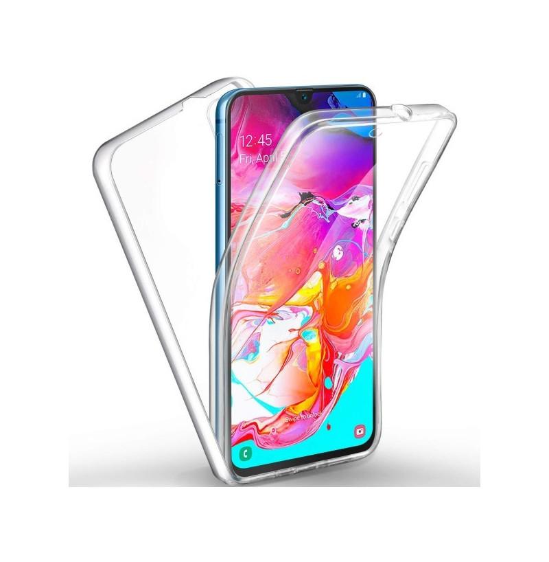 12063 - MadPhone 360 силиконова обвивка за Samsung Galaxy A41