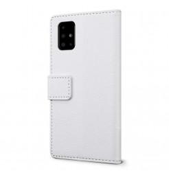 1207 - MadPhone кожен калъф за Samsung Galaxy A71