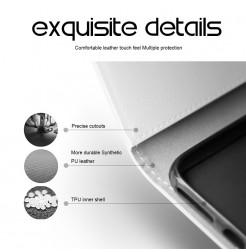 1209 - MadPhone кожен калъф за Samsung Galaxy A71