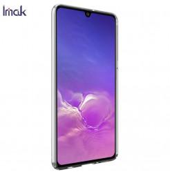 12098 - IMAK Crystal Case тънък твърд гръб за Samsung Galaxy A41