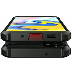 12151 - MadPhone Armor хибриден калъф за Samsung Galaxy A41