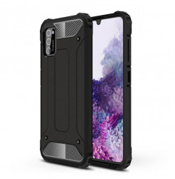 12152 - MadPhone Armor хибриден калъф за Samsung Galaxy A41