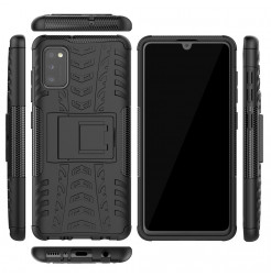 12158 - MadPhone Armada удароустойчив калъф за Samsung Galaxy A41