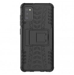 12159 - MadPhone Armada удароустойчив калъф за Samsung Galaxy A41