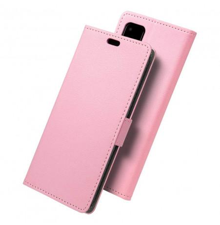 1216 - MadPhone кожен калъф за Samsung Galaxy A71