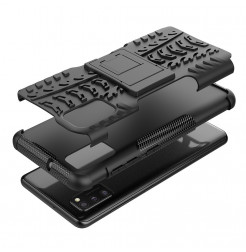 12162 - MadPhone Armada удароустойчив калъф за Samsung Galaxy A41
