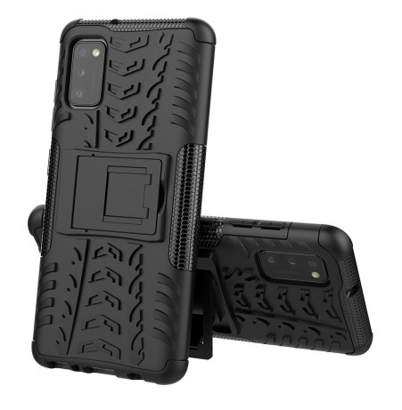 12163 - MadPhone Armada удароустойчив калъф за Samsung Galaxy A41