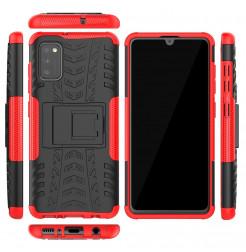 12170 - MadPhone Armada удароустойчив калъф за Samsung Galaxy A41