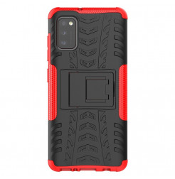 12172 - MadPhone Armada удароустойчив калъф за Samsung Galaxy A41