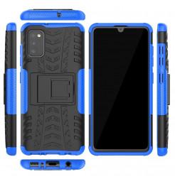 12182 - MadPhone Armada удароустойчив калъф за Samsung Galaxy A41