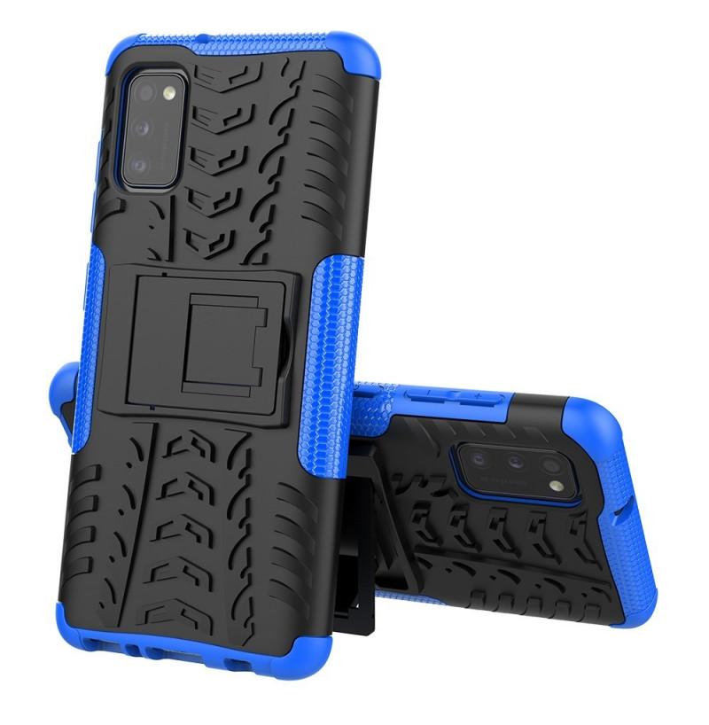 12183 - MadPhone Armada удароустойчив калъф за Samsung Galaxy A41