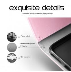 1219 - MadPhone кожен калъф за Samsung Galaxy A71