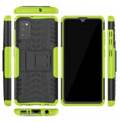 12194 - MadPhone Armada удароустойчив калъф за Samsung Galaxy A41