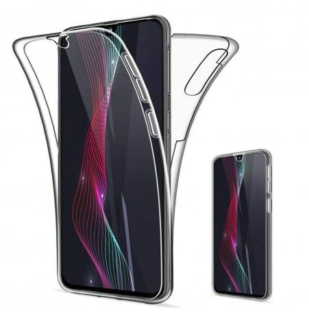 122 - 360 силиконова обвивка за Samsung Galaxy A50 / A30s