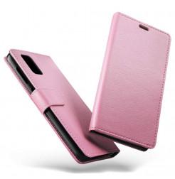 1220 - MadPhone кожен калъф за Samsung Galaxy A71