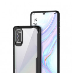 12216 - iPaky Drop Proof хибриден калъф за Samsung Galaxy A41