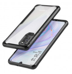 12217 - iPaky Drop Proof хибриден калъф за Samsung Galaxy A41
