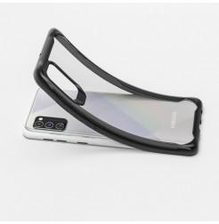 12218 - iPaky Drop Proof хибриден калъф за Samsung Galaxy A41