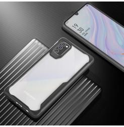 12220 - iPaky Drop Proof хибриден калъф за Samsung Galaxy A41