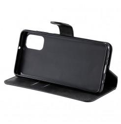 12227 - MadPhone кожен калъф за Samsung Galaxy A41