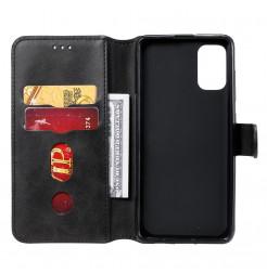 12228 - MadPhone кожен калъф за Samsung Galaxy A41