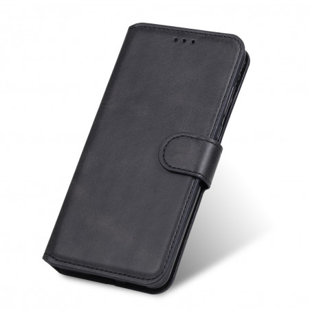 12229 - MadPhone кожен калъф за Samsung Galaxy A41
