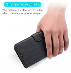 12231 - MadPhone кожен калъф за Samsung Galaxy A41