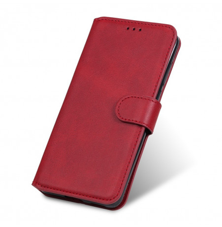 12239 - MadPhone кожен калъф за Samsung Galaxy A41