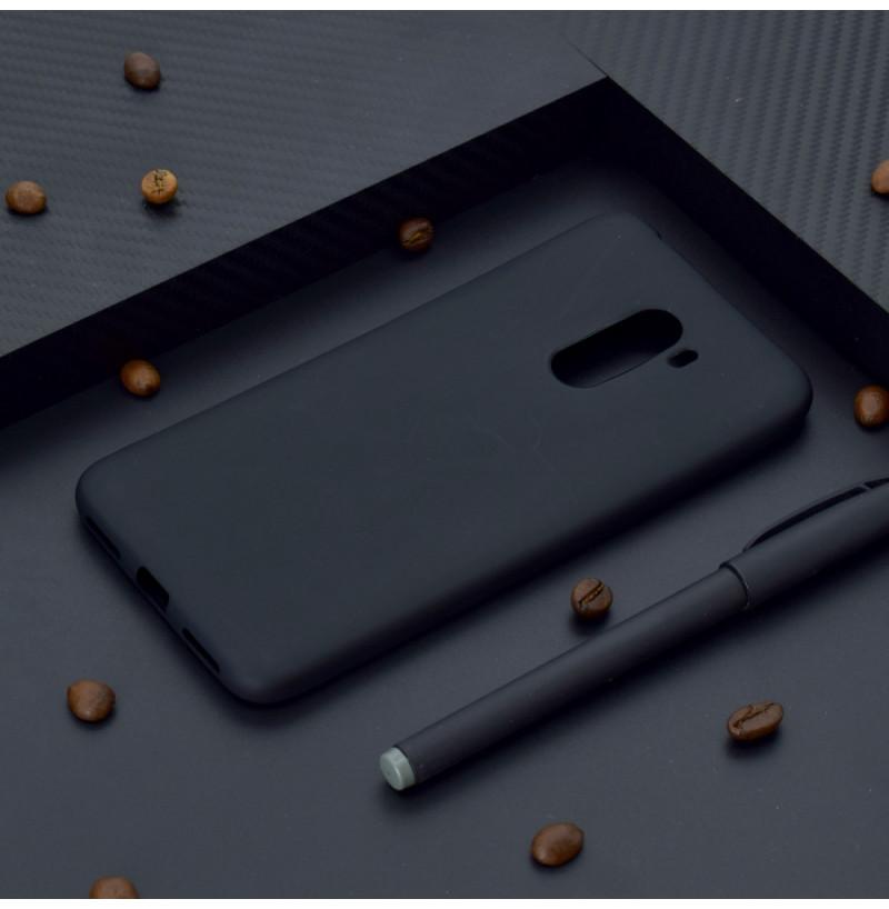 12281 - MadPhone силиконов калъф за Xiaomi Pocophone F1
