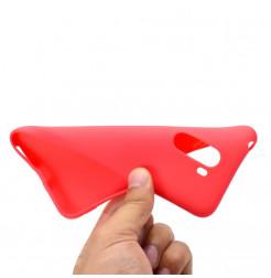 12286 - MadPhone силиконов калъф за Xiaomi Pocophone F1