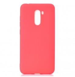 12287 - MadPhone силиконов калъф за Xiaomi Pocophone F1