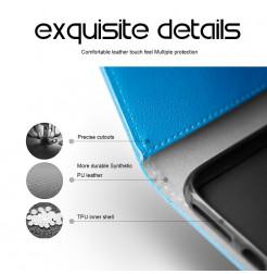 1229 - MadPhone кожен калъф за Samsung Galaxy A71
