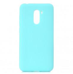 12292 - MadPhone силиконов калъф за Xiaomi Pocophone F1