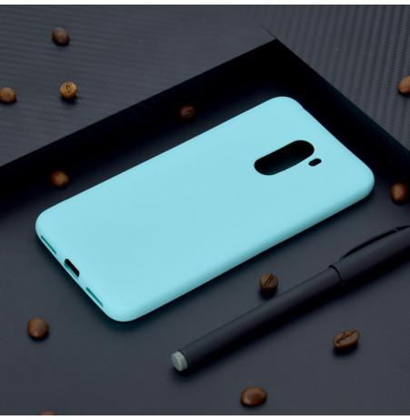 12294 - MadPhone силиконов калъф за Xiaomi Pocophone F1