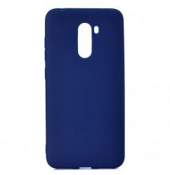 12298 - MadPhone силиконов калъф за Xiaomi Pocophone F1