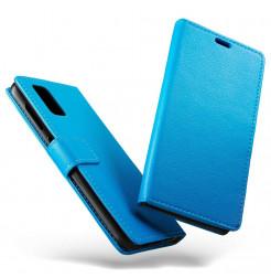 1230 - MadPhone кожен калъф за Samsung Galaxy A71