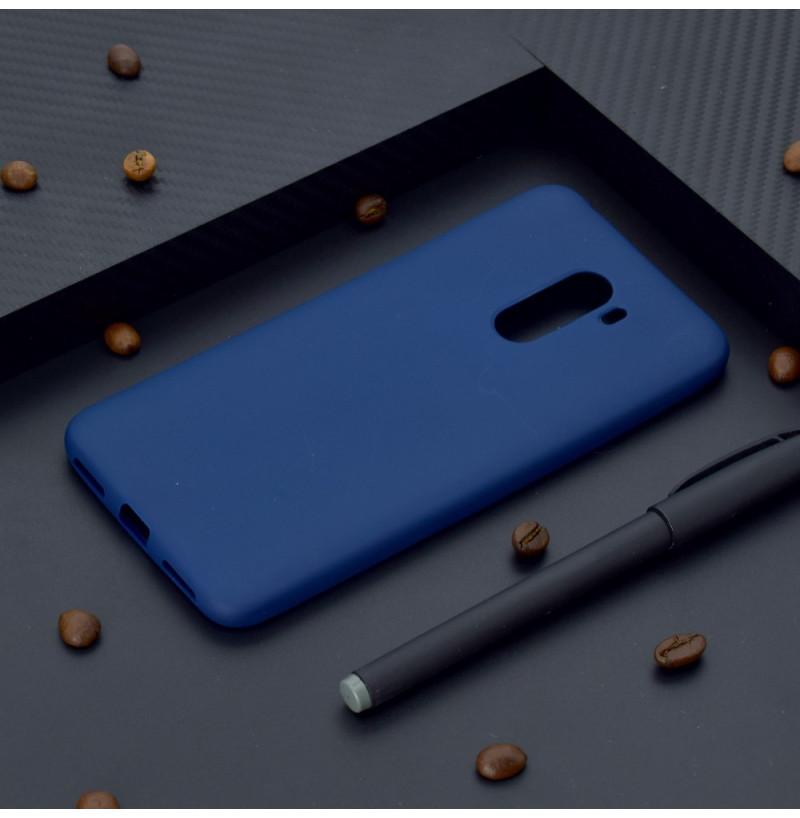 12300 - MadPhone силиконов калъф за Xiaomi Pocophone F1