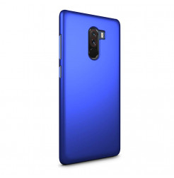12318 - MadPhone Solid поликарбонатен кейс за Xiaomi Pocophone F1