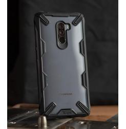 12340 - Ringke Fusion X хибриден кейс за Xiaomi Pocophone F1