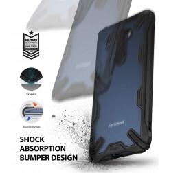 12342 - Ringke Fusion X хибриден кейс за Xiaomi Pocophone F1