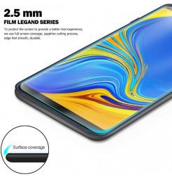 1239 - MadPhone стъклен протектор 9H за Samsung Galaxy A9 (2018)