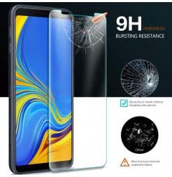 1240 - MadPhone стъклен протектор 9H за Samsung Galaxy A9 (2018)