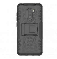12401 - MadPhone Armada удароустойчив калъф за Xiaomi Pocophone F1