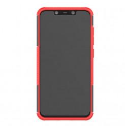 12413 - MadPhone Armada удароустойчив калъф за Xiaomi Pocophone F1