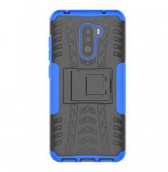 12421 - MadPhone Armada удароустойчив калъф за Xiaomi Pocophone F1